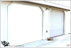 full size of automatic garage door stops when closing cold craftsman halfway up car stopper make