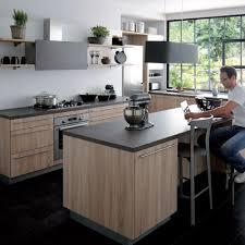 Cuisinella Napady Do Domu House Design En 2019 Cuisine Bois