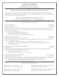 sample resume registered nurse med surg cipanewsletter cover letter examples of nursing resumes real examples of nursing