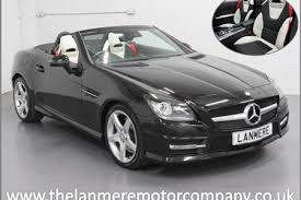 Find your next car today. Mercedes Benz Slk Cars For Sale New Used Slk Parkers