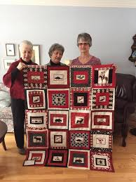 Canadian Quilting CQA/ACC: Thank you to Canadian Quilt Guilds for ... & But we also see it from a financial point of view when guilds are asked to  help sponsor Quilt Canada. It is this generousity that continues to humble  the ... Adamdwight.com