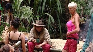 Dschungel K nigin Brigitte Nielsen Die Hoden waren h sslich Blick