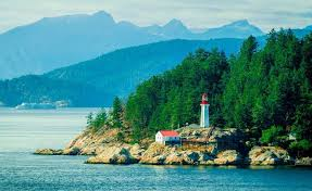 a guide to enchanting vancouver island