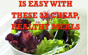 easy with these 33 healthy meals