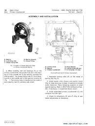 john deere side hill 6600 7700 combines technical manual tm1021 enlarge repair manual john deere side hill 6600 7700 combines technical manual tm1021 pdf 8 enlarge