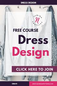 Design And Create Your Own Clothes Learn How To Design Your Own Clothes Website Design Your