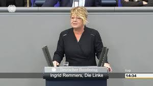 Ingrid remmers is a german politician. Ingrid Remmers Es Mussen Endlich Vernunftige Losungen Im Abgasskandal Her Fraktion Die Linke Im Bundestag