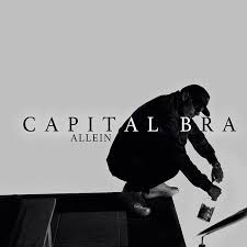 Capital Bra Allein Lyrics And Tracklist Genius