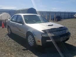 1996 Nissan Altima 2 4l 4 In Mt Helena