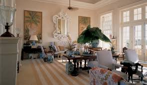 ... Divine Picture Of Bunny Williams Home Interior Decorating Design Ideas  : Cool Living Room And Bunny ...