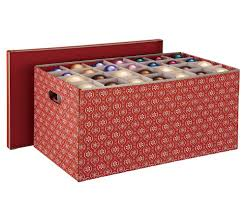 Christmas Decorations Storage Box Ornament Storage Box In Ornament Storage Boxes 3