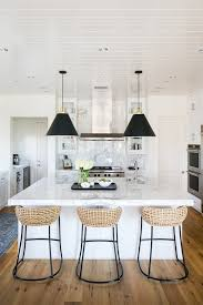 Classic Modern Kitchen | The Zhush
