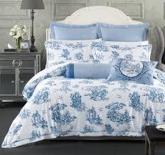 linen house classic collection mont saint michel quilt