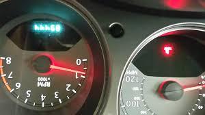 Pt Cruiser Oil Light Comes On Chrysler Pt Cruiser Questions Oil Pressure Light Acting