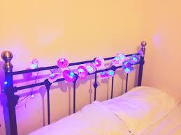 Lighting For Girls Bedroom Diy Room Decor Flower Lights Girls Bedroom Ideas Youtube Arafen