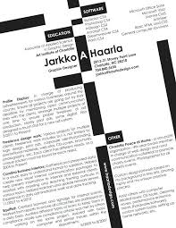 Sample Resume For Graphic Artist Freelance Graphic Designer Resume