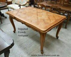 french louis xv style extension dining table. antique vintage french parquetry cherry wood extension dining table french louis xv style extension dining table