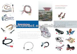 universial light wire harness male female connector electrical universial light wire harness male female connector electrical automotive car light headlight wire looms