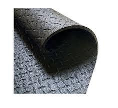 rubber floor mats. Plain Floor Hudson 4X6 Rubber Floor Mat On Mats E