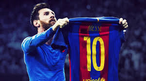 lionel messi follow your heart skills goals 2016 2017 hd