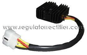 arctic cat regulator rectifiers 1997 2000 arctic cat 454 400 500 4x4 regulator rectifier