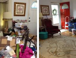 Before And After 40 Great Decluttering Success Stories The Amazing How To Declutter A Bedroom