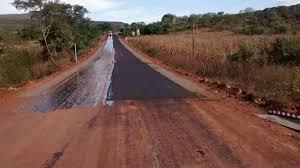 Resultado de imagem para asfalto em piracuruca  á cocal de telha piaui