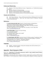 Professional Membership On Resumes Professional Memberships On Resumes Resume Templates