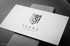 Rockdesign Luxury Business Card Printing