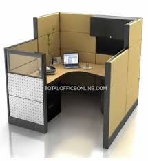 home office cubicle.  Cubicle Tile Cubicles On Home Office Cubicle O