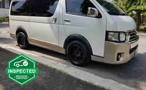 Toyota Hiace for sale - New and Used, Price List 2018   Carmudi ...