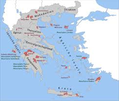 greek wine wikipedia Naoussa Greece Map greek wine regions naoussa greece map