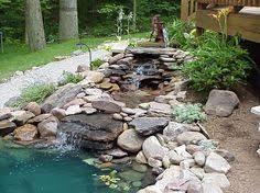 21 Small Garden Backyard Aquariums Ideas That Will Beautify Your Small Ponds In Backyard
