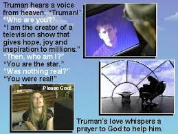 Truman Show Quotes Fascinating THE TRUMAN SHOW QUOTES Image Quotes At Hippoquotes