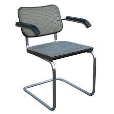 Marcel Breuer Cesca Side Chair