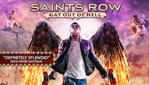 <b>Saints Row</b>: Gat out of Hell on Steam