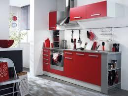 Cocinas Rojas 40 Fotos E Ideas De Tonalidades Y Combinaciones ...