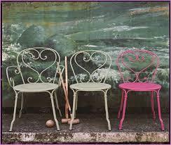 retro metal patio furniture