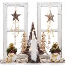 Fensterdeko Advent Weihnachten Zum Träumen Schön