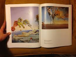 the unquenchable contemporary desires of salvador dali the making of an artist