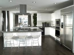 houston kitchen with dark luxury vinyl plank flooring