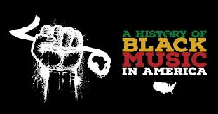 A History of Black Music in America @ The Capitol Theater - Mar 29 2019,  6:00PM