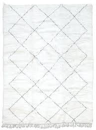 moroccan berber rug details about vintage