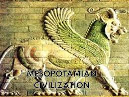 Mesopotamian Civilization Mesopotamian Civilization Aspects Architecture Interiors