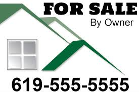 Real Estate Yard Sign Printing For Sale Yard Sign For