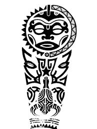 эскиз тату фото лицо в круге и черепаха татуировки и эскизы