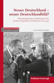 Die versöhnung (réconciliation) der beiden völker steht unter dem. Literatur Und Quellenverzeichnis In Neues Deutschland Neues Deutschlandbild
