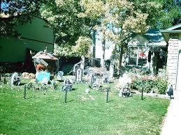 yard animals decorations outdoor lawn ornaments garden decor clearance medium size of decoration ideas decorat