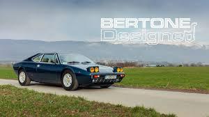 1980 ferrari 308 gtb group 4 tribute 200k+ miles: The 308 Gt4 Is The Best Kept Cheap Secret Of Classic Ferraris