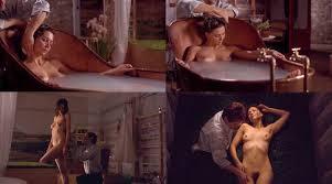 Maggie Gyllenhaal Nude Screenshots And Paparazzi Photos.